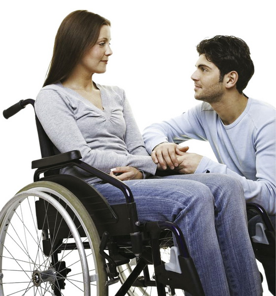 Wheelchair Dating Club Members Online Now