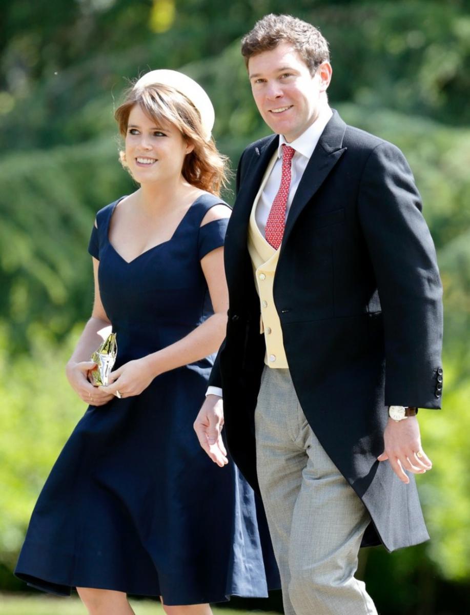 eae6a69bee6834 Окремо на весілля запрошені представники благодійних організацій, жителі  міста Віндзора, де розташований королівський замок, ...