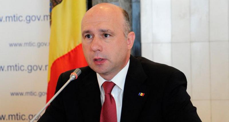 Павел Филип: Я думаю по-румынски и во мне течет кровь румына