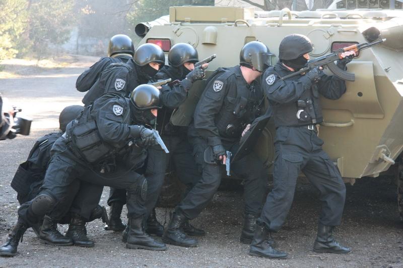 Наступного тижня в Івано-Франківську ловитимуть диверсантів: жителів міста просять зберігати спокій