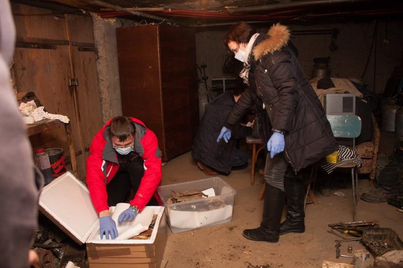 Дослідники знайшли сотні раніше невідомих документів з архіву ОУН ... 1c177de364af9