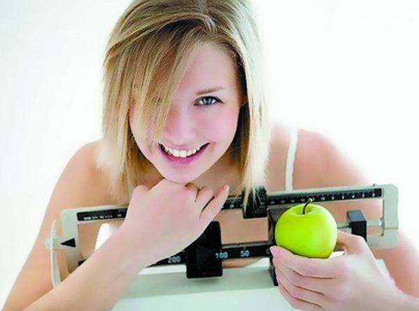 Эффективное похудение без возврата веса