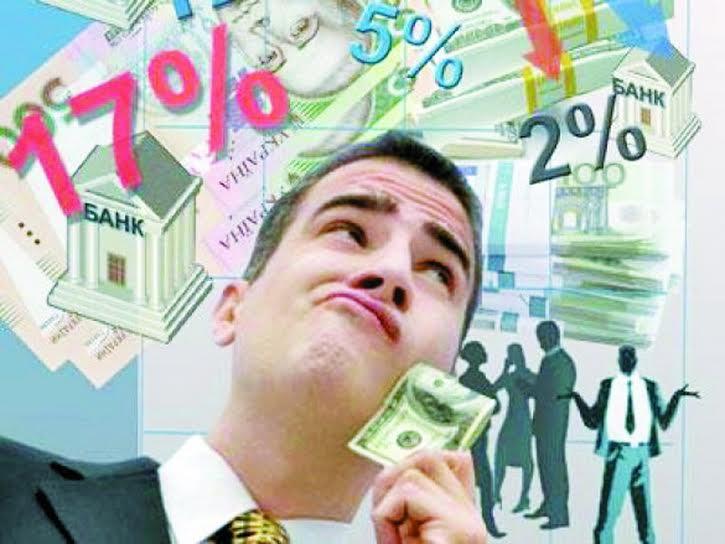 сейчас хранение валюты в банке под проценты представительниц