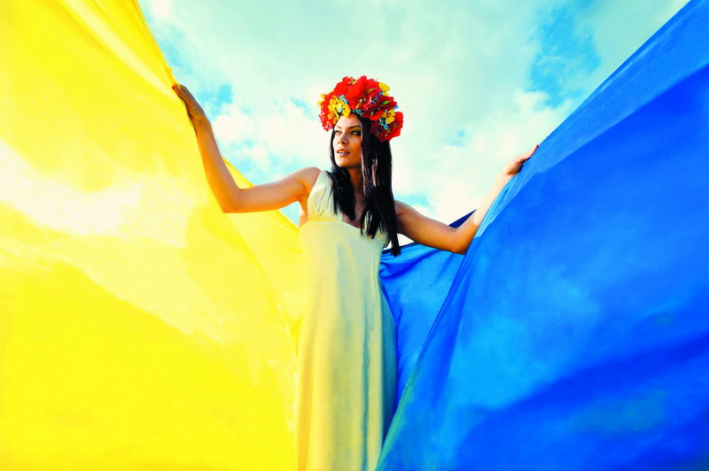 3583ae192316c1 Навіть ті російськомовні громадяни України, які ментально тяжіли до Росії,  у переважній більшості зараз ідентифікують себе як українці.